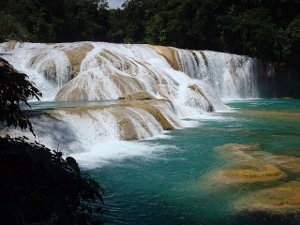 Propiedades del agua y sus características, formas de presentación