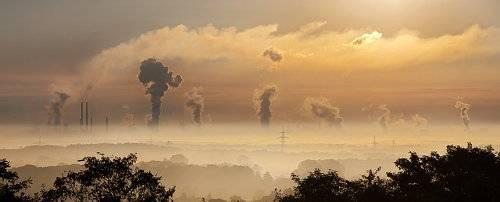 Formas de contaminación de la Tierra