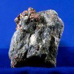 Propiedades de los minerales, generales y específicas