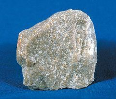 Clasificación de las rocas: ígneas, metamórficas y ...