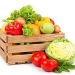 Alimentación saludable, beneficios de una vida sana