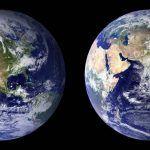 El planeta Tierra, formación y características
