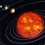 Sistema solar, características y componentes