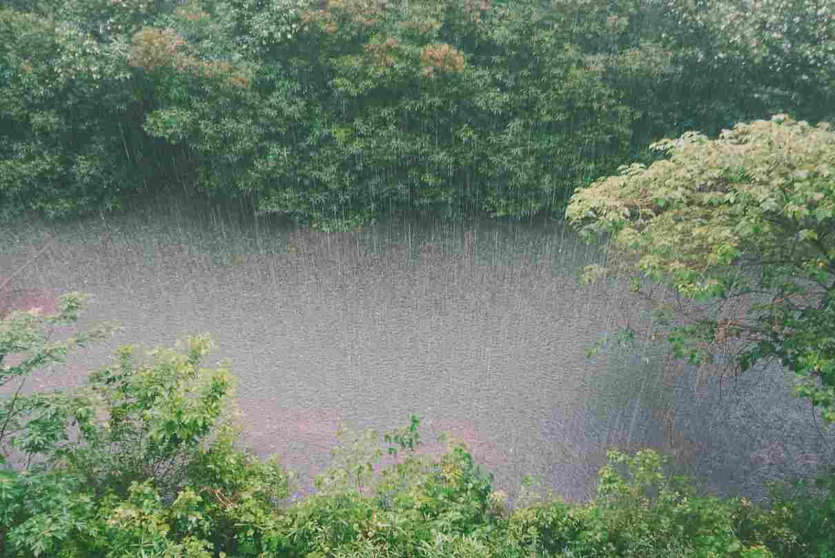 Precipitación (lluvia, nieve, granizo...) Información, características, definición, tipos y medición